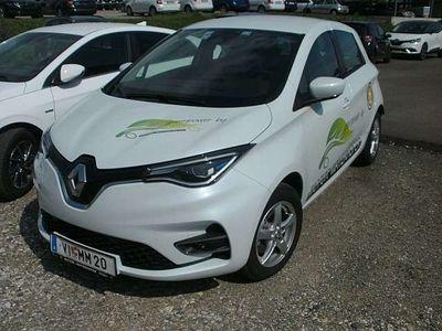 gebraucht Renault Zoe Zen R135 Z.E.50(52kWh) Limousine