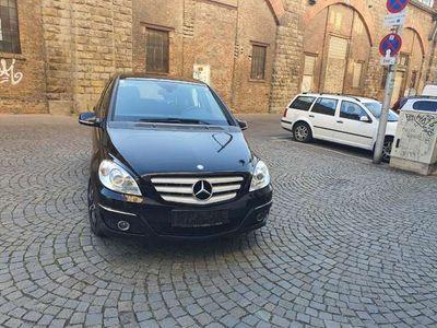 gebraucht Mercedes B180 B-KlasseBlue Efficiency ERSTBESITZ 114.000km Limousine