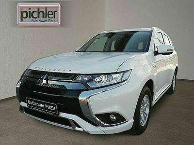 gebraucht Mitsubishi Outlander 2,4 PHEV Intense