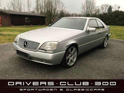 gebraucht Mercedes 500 SEC Coupé Aut. - AKTION