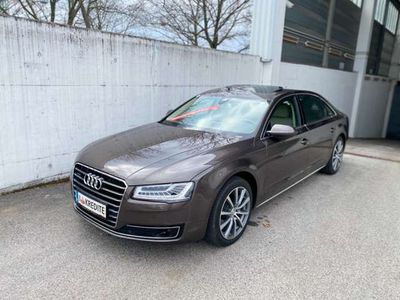 gebraucht Audi A8 A83.0 V6 TDI L quattro