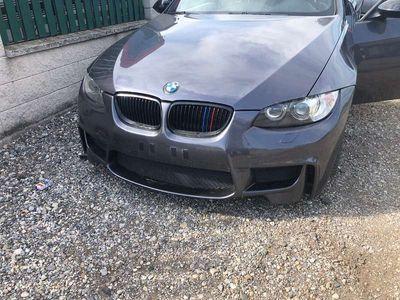 gebraucht BMW 335 3er-Reihe d M Paket 400+ Sportwagen / Coupé