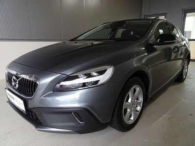 gebraucht Volvo V40 CC Cross Country D2