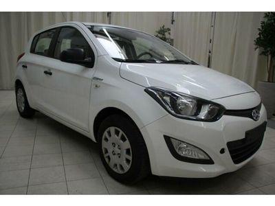 gebraucht Hyundai i20 5-türig 1,25 Life