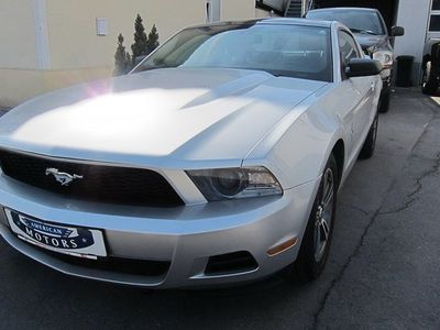 gebraucht Ford Mustang Coupe Premium