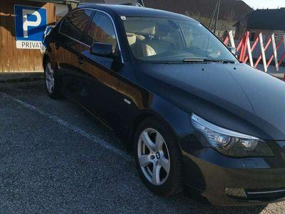 gebraucht BMW 530 5er-Reihe Diesel (E60) Aut.