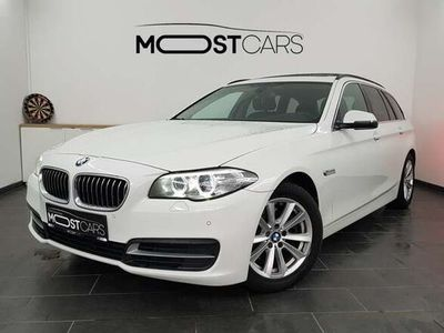 gebraucht BMW 520 d ** Panoramadach **