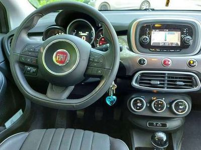 gebraucht Fiat 500X 1,6 Multi-Jet II 120 City Look Lounge