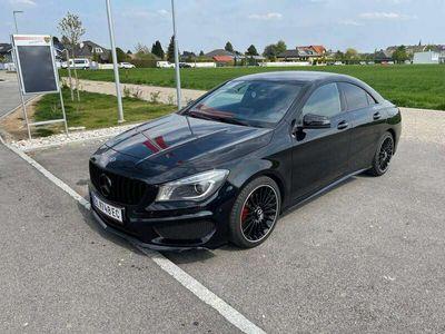 gebraucht Mercedes CLA200 AMG-Line
