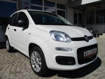 gebraucht Fiat Panda 0,9 Twinair Turbo Erdgas 80 Easy