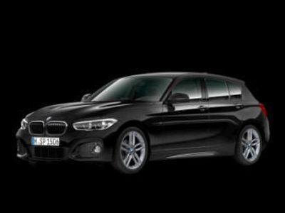 """gebraucht BMW 118 d (F20) M-Sport 5-Türer Aut. Navi, LED, 18""""Zoll"""