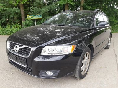 used Volvo V50 D2 Business Edition Mod. 2012 *XENON*KLIMA*AHK*