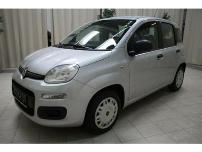 gebraucht Fiat Panda 1,2 69 Pop