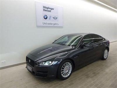 usata Jaguar XE E-Performance Prestige Aut. Limousine,