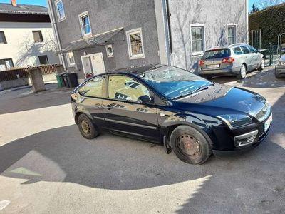 gebraucht Ford Focus Coupé Sport 1,6 TDCi