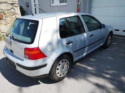 gebraucht VW Golf SDI