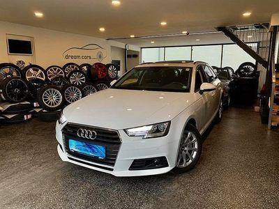brugt Audi A4 Avant 2.0 TDI quattro