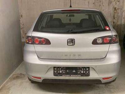 gebraucht Seat Ibiza Sport 1,4 TDI PD