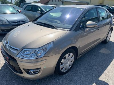 used Citroën C4 1,6 HDi 90 Ninety Airdream FAP