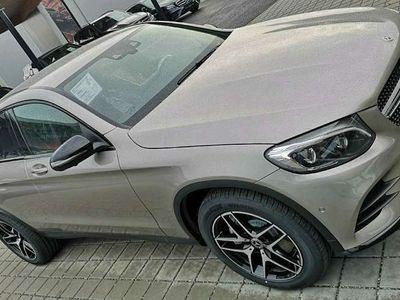 gebraucht Mercedes 250 GLC-Klasse Coupé AMGSUV / Geländewagen