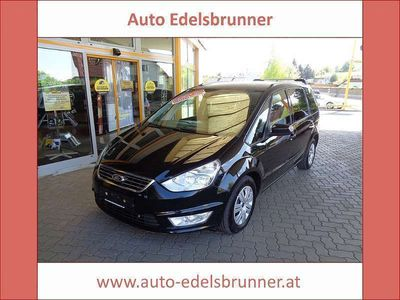 used Ford Galaxy Business Plus 2,0 TDCi Aut.**NAVI*AHK*PDC**