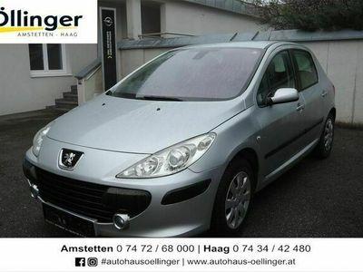 gebraucht Peugeot 307 HDi Premium für Export/Bastler! Limousine