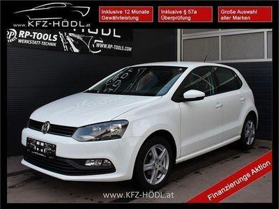 gebraucht VW Polo Trendline BMT TDI