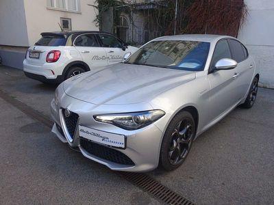 gebraucht Alfa Romeo Giulia Veloce 2,0 280 ATX AWD EURO 6D MY 2019