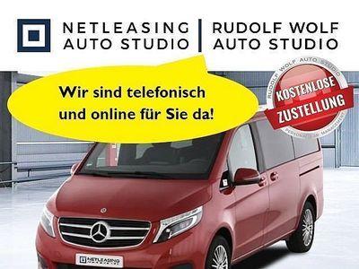 gebraucht Mercedes V250 V-Klassed 4M Lang Edit Sportp+DAB+Kam+ILS+el Türe... Kombi / Family Van