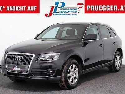 gebraucht Audi Q5 2,0 TDI Quattro