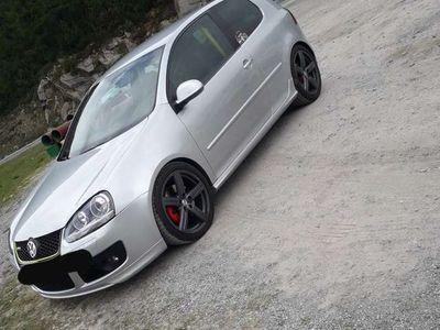 gebraucht VW Golf GTI 2,0 Pirelli