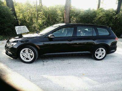 gebraucht VW Passat Variant TL 1.6 tdi EU6 Kombi / Family Van