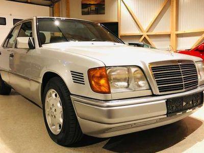 gebraucht Mercedes E250 Diesel E -Klasse Lim. (BM 124)