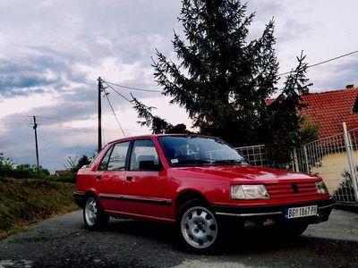 gebraucht Peugeot 309 Magnum Limousine