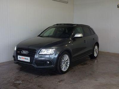 gebraucht Audi SQ5 TDI