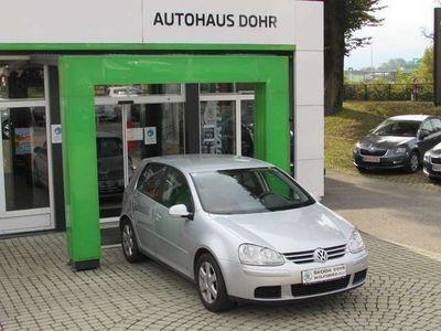 gebraucht VW Golf Trendline 1,4