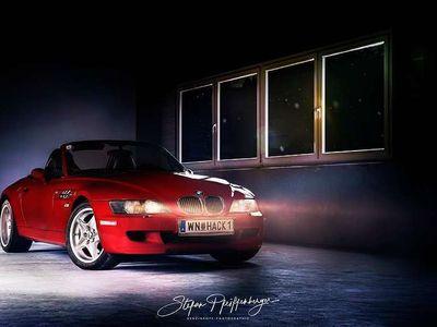 gebraucht BMW Z3 M Cabrio / Roadster