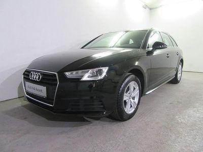 brugt Audi A4 Avant 1.4 TFSI