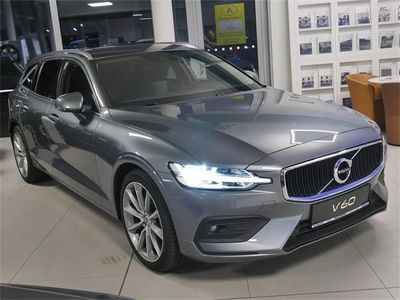 used Volvo V60 D4 Geartr. Momentum HarmanKardon/Navi/Kamera