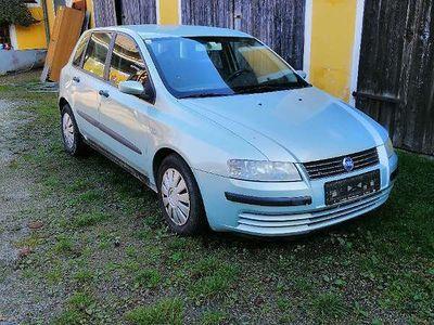 gebraucht Fiat Stilo 16v Klein-/ Kompaktwagen