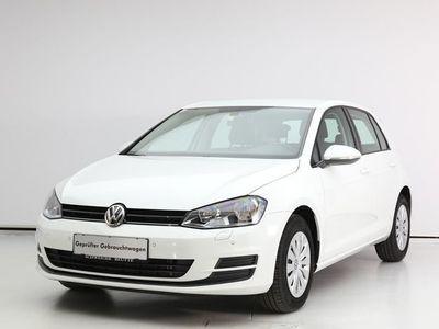 gebraucht VW Golf Austria TDI
