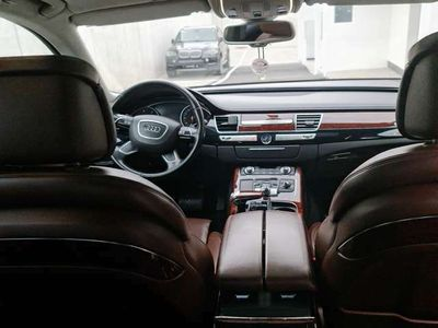 gebraucht Audi A8 3,0 TDI quattro Tiptronic