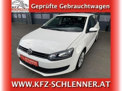 gebraucht VW Polo Comfortline BMT 1,4 TDI/Freisprech/Tempomat