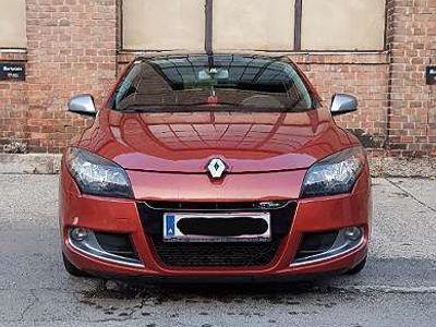 gebraucht Renault Mégane Dynamique dCi 130 DPF Sportwagen / Coupé