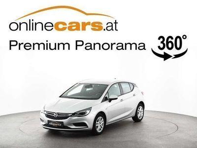 gebraucht Opel Astra 6 CDTI NAVI TEMP SHZ MEGAPREIS Limousine,