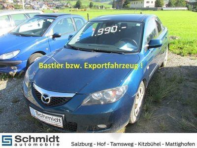 usata Mazda 3 CD110 TX PLUS