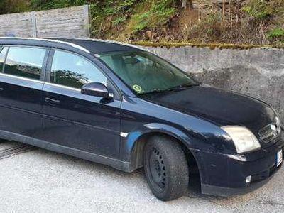 gebraucht Opel Vectra 2.2 DTI Caravan
