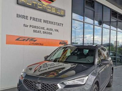 gebraucht Seat Tarraco 2,0 TDI Style, Business, ACC, 18 Zoll, LED SW, Top