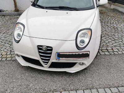 gebraucht Alfa Romeo MiTo 955 Klein-/ Kompaktwagen