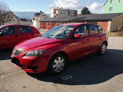 gebraucht Mazda 3 SP 1.4i CE Limousine